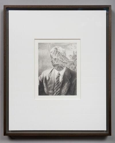 Tom Gallant, 'A.E.R Wetterhorn', 2014