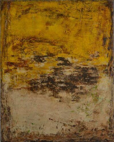 Corine Manem, 'Djebel Amour', 2017