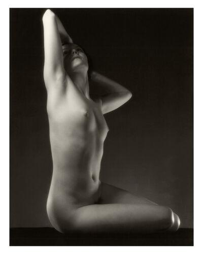 Edward Steichen, 'Nude Torso', ca. 1934