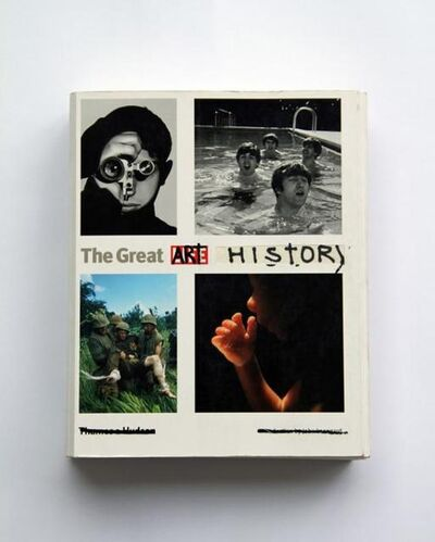 Gustavo Speridião, 'O Fantástico e Inabitável Mundo da Historia da Arte [The great history of art book]', 2005-2013