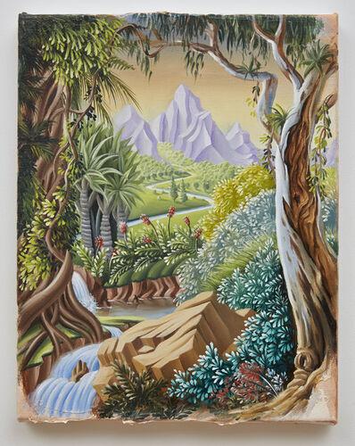 Peter Daverington, 'The Meadow of Melancholia', 2014