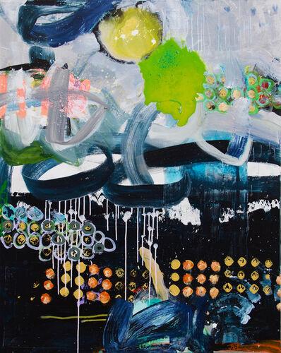 Brent Godfrey, 'Blue for You', 2018