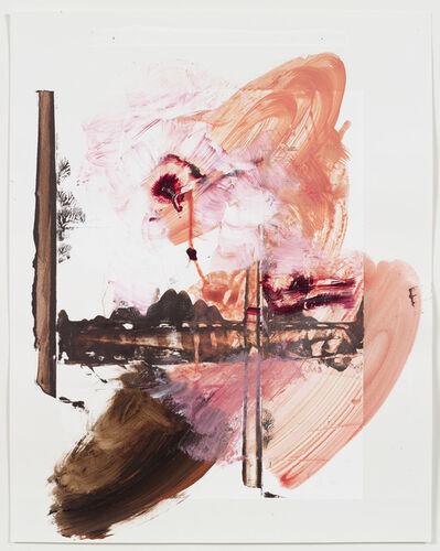 Elizabeth Neel, 'Input/Output', 2010