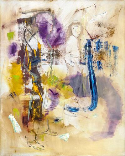 Robert Muntean, 'A Sense of Possibility', 2018