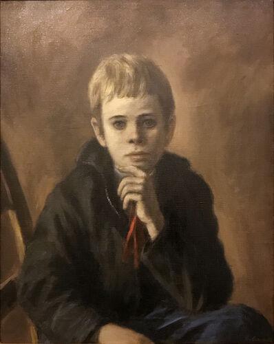 Alexander Brook, 'Young Boy', ca. 1926