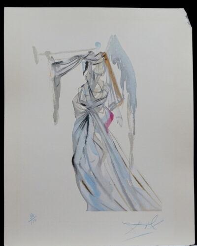 Salvador Dalí, 'Divine Comedy Heaven Canto 10', ca. 1963