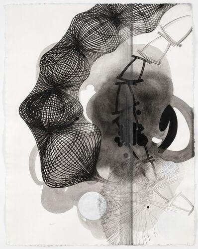 Yvonne Estrada, 'MD417016 B&W', 2016