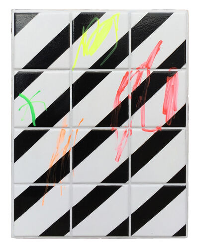 Lukas Glinkowski, 'untitled', 2017