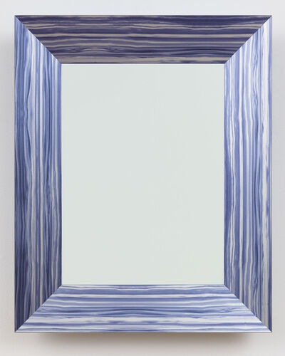 Richard Artschwager, 'Mirror / Mirror', 2012