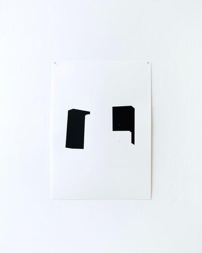 Thom Rees, 'Untitled', 2018