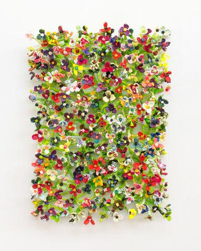 Stefan Gross, 'Daisynet - V', 2019