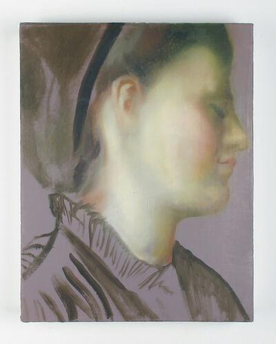 Angela Fraleigh, 'gone', 2014