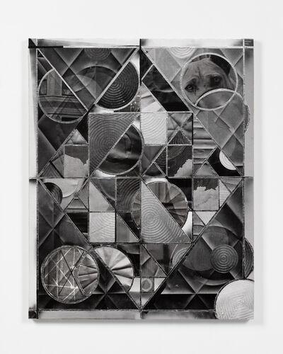 Jason Deary, 'Portal', 2021