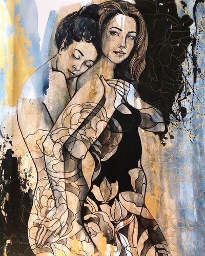 Tetiana Cherevan, 'Untitled ', 2018