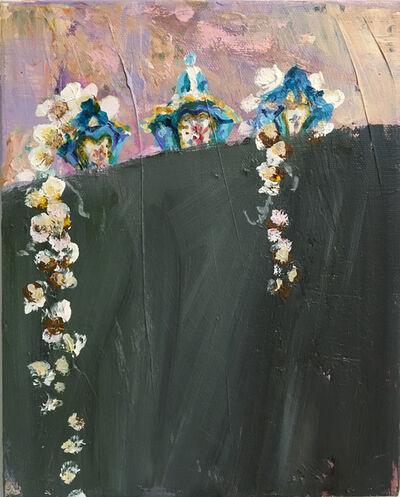Judith Simonian, 'Three Maidens', 2017