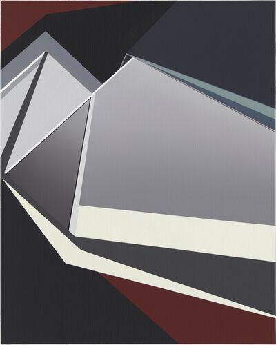 Tanja Rochelmeyer, 'Ohne Titel (P13)', 2012