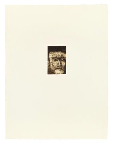 Jim Dine, 'Rimbaud the Coffee Exporter', 1973