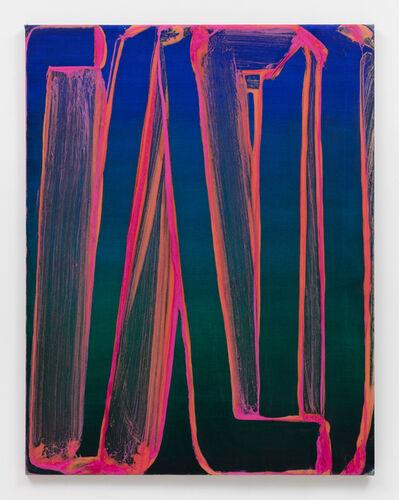 Robert Janitz, 'Papiergeld', 2019