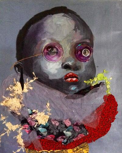 Ndidi Emefiele, 'Rainbow XII', 2015