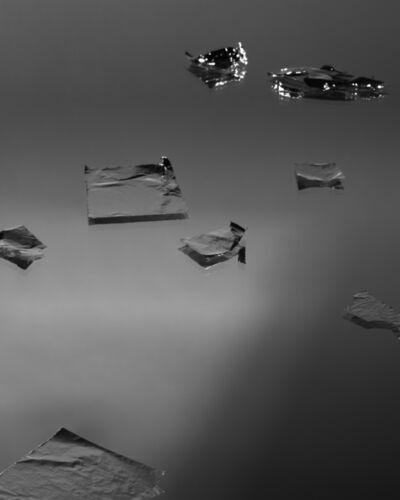 Bing Wright, 'Silver on Mirror (Minor White)', 2010