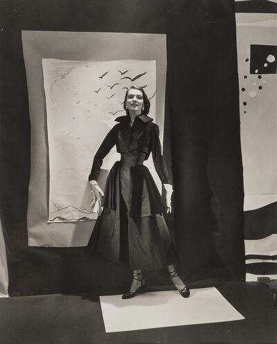 Cecil Beaton, 'Jean Patchett, For 'Vogue'', 1949