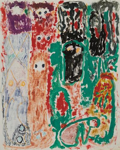 J.B. Murray, 'Untitled', 1978-1988