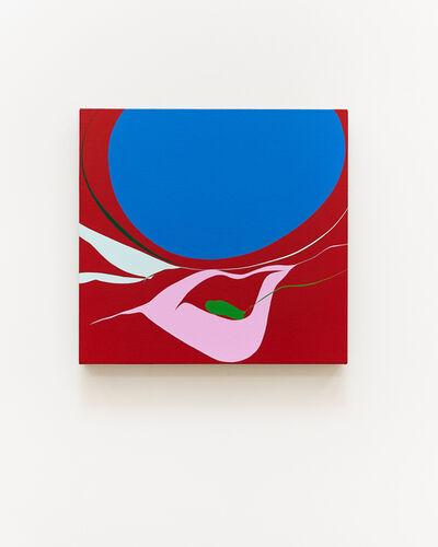 Heather Gwen Martin, 'Glider', 2020