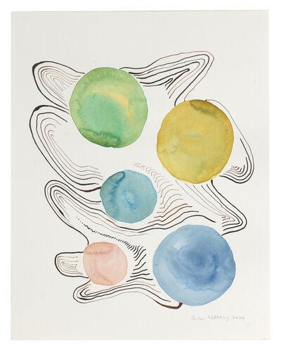 Carin Ellberg, 'Bubblor', 2021