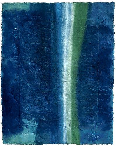 Susana Sierra, 'Espacio Interior', 1990