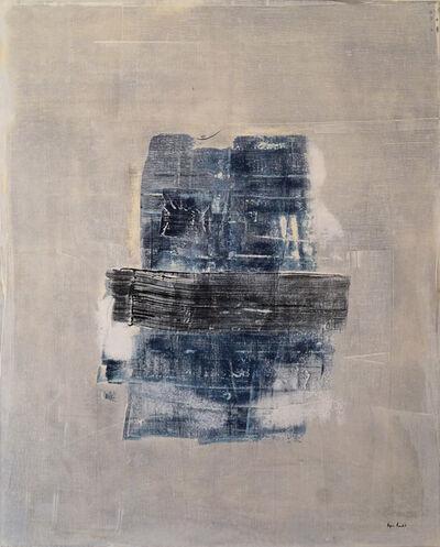 """Agnes Baudet, '"""" Interference émotionnelle""""', 2017"""