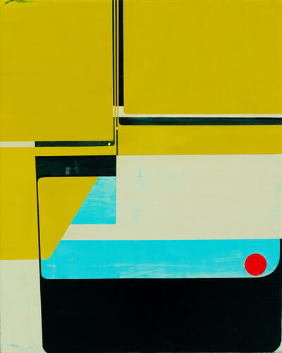 Suzanne Laura Kammin, 'Strange Situation', 2014
