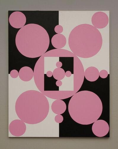 William H. Thielen, 'Untitled No 575 (moral compass)', 2013