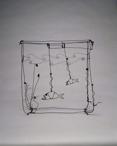 Alexander Calder, 'Goldfish Bowl', 1929