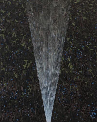 Magdalena Karpinska, 'Watering 2', 2020