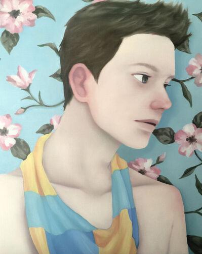 Tatsuhito Horikoshi, 'Summer knight', 2016