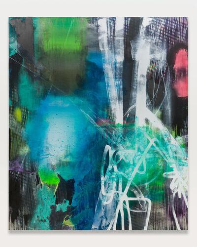 Chris Trueman, 'ELP', 2019