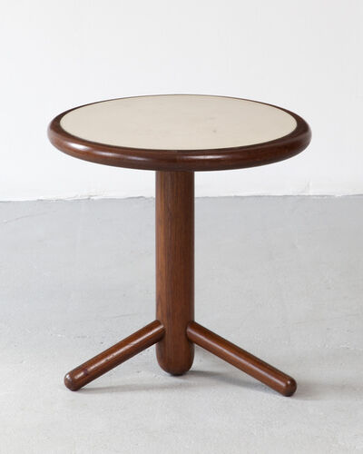 "Sergio Rodrigues, '""Kati"" side table', ca. 1988"