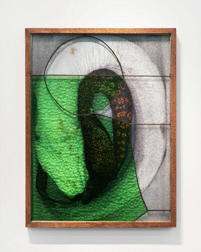 Nadia Belerique, 'Eels', 2019