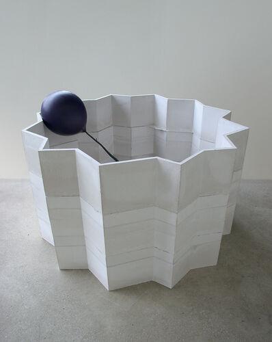 Alison Wilding, 'Belevedere', 2011