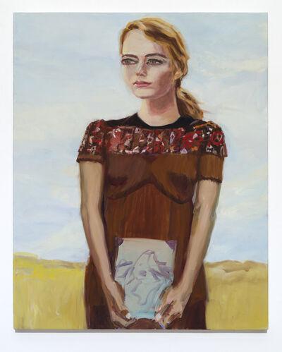 Janet Werner, 'Alberta (Emma)', 2018