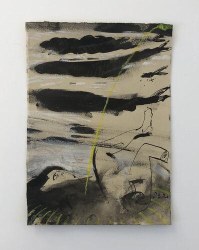 Samuel Bassett, 'Bottom Freeder', 2021