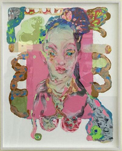 Natalie Frank, 'Portrait II', 2015