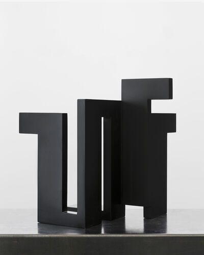 Julije Knifer, 'Untitled', 1971/2002