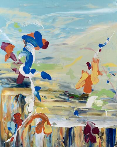 Daniel Phill, 'Acier', 2019