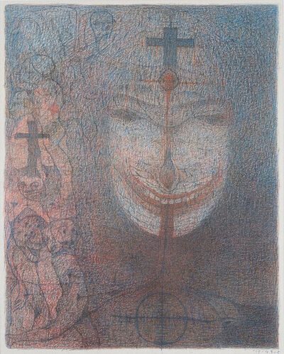 M'onma, 'Untitled', 2005