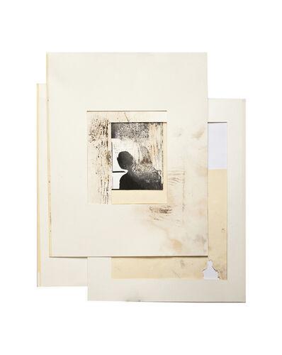 Isabelle Le Minh, 'Fenêtres sans titre, after Suzy Embo, Série Sauvées des Eaux', 2014