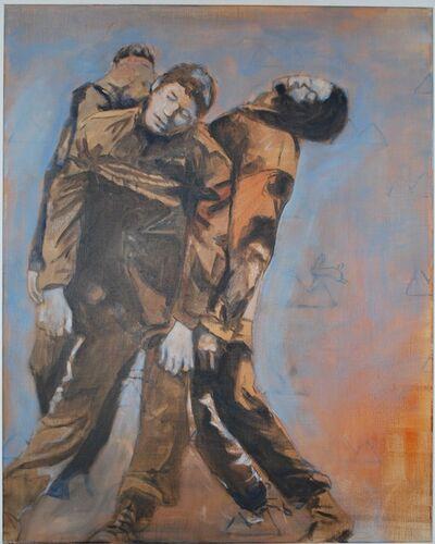 Johan Clarysse, 'Goya Was Right', 2016