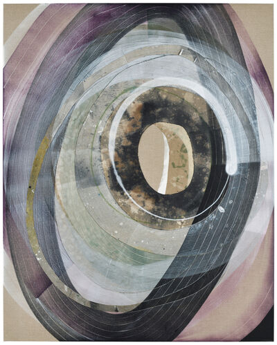 Adrian Falkner / Smash137, 'Weave #2', 2018