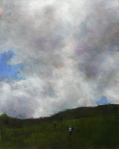Sandrine Rondard, 'Le ciel n°2', 2016