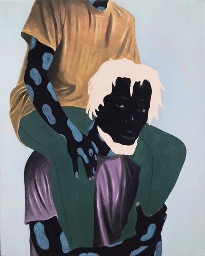 Johnson Eziefula, 'At Heaven's Gate', 2020